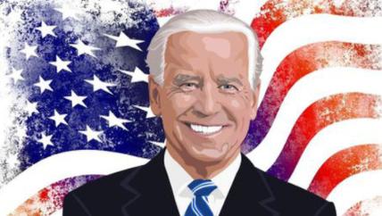 Biden Plan to Reset America